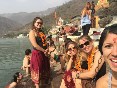 Journey to Becoming a Yoga Teacher