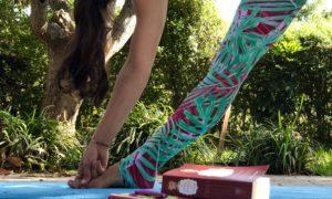 Yoga is Citta Vrtti Nirodhah